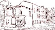 HÔTEL DES BAINS ☆☆ Maisons-Alfort, 94