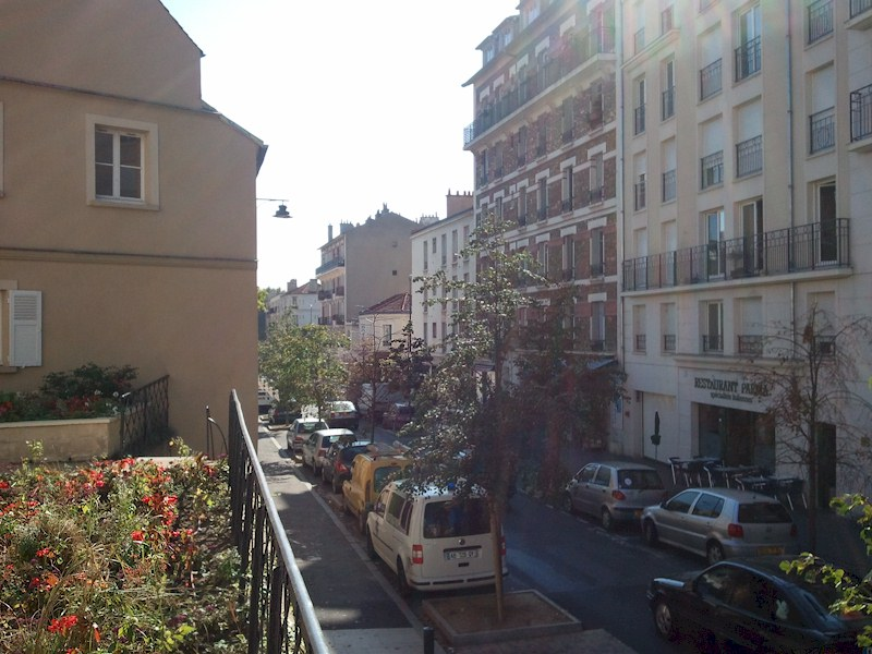 Centre ville maisons alfort for Apart hotel maison alfort