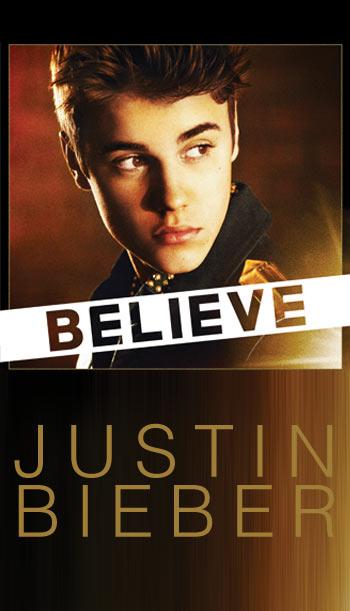 Justin Bieber Believe en concert à Paris et Lyon 2013